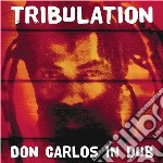 Carlos, Don - Don Carlos In Dub cd musicale di Don Carlos