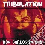 DON CARLOS IN DUB                         cd musicale di Don Carlos