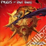 Ambush cd musicale di Tygers of pan tang