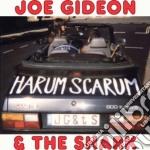 (LP VINILE) HARUM SCARUM                              lp vinile di JOE GIDEON & THE SHA
