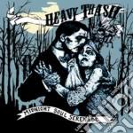 Heavy Trash - Midnight Soul Serenade cd musicale di Trash Heavy