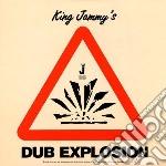 (LP VINILE) LP - KING JAMMY           - Dub Explosion lp vinile di Jammy King