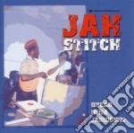 Jah Stitch - Dread Inna Jamdown cd musicale di Jah Stitch