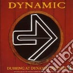 (LP VINILE) DUBBING AT DYNAMIC SOUNDS lp vinile di DYNAMICS