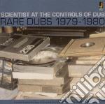 (LP VINILE) AT THE CONTROLS OF DUB - RARE DUBS 1979- lp vinile di SCIENTIST