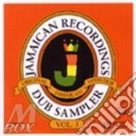 DUB SAMPLER VOL. 3                        cd musicale di Artisti Vari