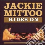 Jackie Mittoo - Rides On cd musicale di Jackie Mittoo