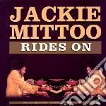 (LP VINILE) RIDES ON lp vinile di Jackie Mittoo