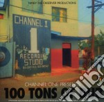 Niney the observer: 100tons of dub cd musicale di Artisti Vari