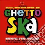 Ghetto ska cd musicale di Artisti Vari