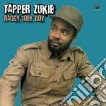 Tappa Zukie - Raggy Joey Boy cd musicale di TAPPA ZUKIE