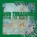 (LP VINILE) Dub treasures from the black ark lp vinile di Lee Perry