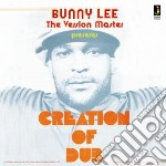 (LP VINILE) Creation of dub lp vinile di Bunny Lee