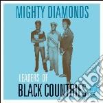 (LP VINILE) Leaders of black countries lp vinile di Diamonds Mighty