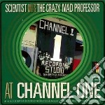 At channel 1 cd musicale di Scientist meets the