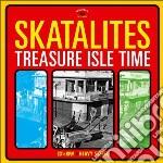 Skatalites - Treasure Isle Time cd musicale di Skatalites