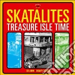 (LP VINILE) Treasure isle time lp vinile di Skatalites