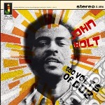 John Holt - 500 Volts Of Dub cd musicale di John Holt