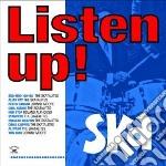 Listen up! - ska cd musicale di Artisti Vari