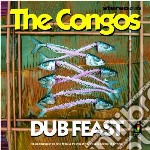 Congos - Dub Feast cd musicale di Congos
