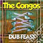 (LP VINILE) Dub feast lp vinile di Congos