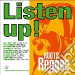 Listen up ! - roots reggae cd musicale di Artisti Vari