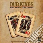 King Jammy - Dub King's: King Jammy At King Tubby's cd musicale di Jammy King