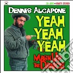 (LP VINILE) Yeah yeah yeah mash up the dance lp vinile di Dennis Alcapone