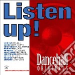 (LP VINILE) Listen up - dancehall lp vinile di Artisti Vari