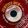 (LP VINILE) Justice dub