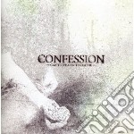 Confession - Can T Live, Can T Breath cd musicale di Confession