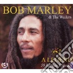 (3cd) a legend cd musicale di Bob Marley