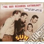 The sun records anthology a.v.3cd 1 cd musicale di ARTISTI VARI