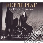 (3cd) 65 titres originaux cd musicale di Edith Piaf