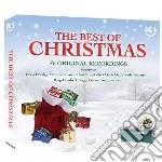 (3cd) the best of christmas cd musicale di Artisti vari - natal