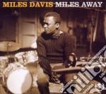 (3cd) miles away cd musicale di Miles Davis