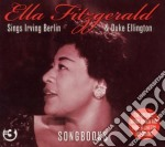 (3cd) sings irving berlin & duke ellingt cd musicale di Ella Fitzgerald