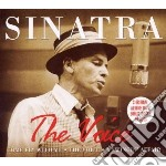(3cd) the voice cd musicale di Frank Sinatra