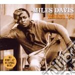 (3cd) miles '58 cd musicale di Miles Davis