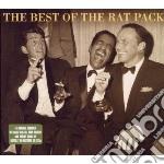 (3cd) best of the rat pack cd musicale di Artisti Vari
