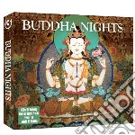 (3cd) buddha nights cd musicale di Artisti Vari