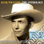 (3cd) the anthology cd musicale di Williams Hank
