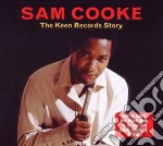 (3cd) the keen records story cd musicale di Sam Cooke