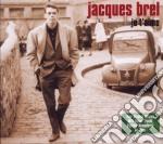 (3cd) je t'aime cd musicale di Jacques Brel