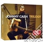 (3cd) trilogy: songs/hymns/greatest cd musicale di Johnny Cash