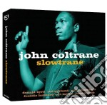 (3cd) slowtrane cd musicale di John Coltrane