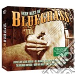 Very best of bluegrass cd musicale di Artisti Vari