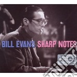 Sharp notes cd musicale di Bill Evans
