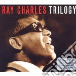 Trilogy cd musicale di Ray Charles