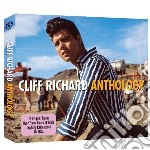 (3cd) anthology cd musicale di Richard Cliff